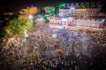 Đề xuất thêm 9 tuyến phố đi bộ ở Hà Nội