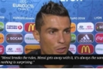 Fan Ronaldo mỉa mai Messi phải đi tù vì trốn thuế