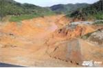 'Sự cố thủy điện Sông Bung 2 cho thấy lỗi kỹ thuật công trình'