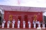 VinGroup khởi công tổ hợp biệt thự nghỉ dưỡng đẳng cấp tại Hà Tĩnh