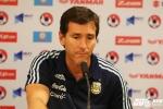 HLV U20 Argentina: U22 Việt Nam đá khá tốt