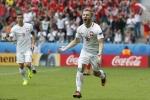 Blaszczykowski mở tỷ số trận đấu cho Ba Lan
