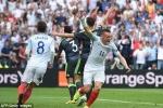 Trực tiếp Euro 2016: Anh vs Xứ Wales