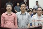 Giang Kim Đạt lĩnh án tử hình