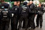 Đức: Kẻ lạ xả súng vào người đi đường