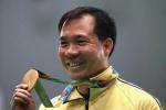 Hoàng Xuân Vinh giành huy chương vàng Olympic Rio 2016
