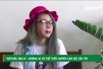 'Hotgirl' Bella: Không ai có thể tước quyền làm mẹ của tôi