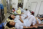 Hà Nội thất bại trong việc phòng chống dịch sốt xuất huyết