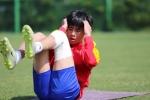 Ngày mai, quyết 'số phận' Thanh Hậu tại U20 Việt Nam