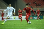 U19 Việt Nam đánh rơi chiến thắng đầy tiếc nuối trước U19 Myanmar