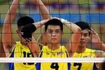SEA Games 2017: Malaysia chơi trò xấu ở cả môn bóng chuyền