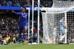 Đè bẹp Man City, Chelsea tiếp mạch toàn thắng