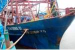 Tàu vỏ thép 18 tỷ ở Thanh Hóa: 9 lần ra khơi đều gặp sự cố