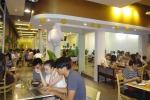 Cafe máy lạnh ngày nắng nóng, đông khách vẫn lỗ nặng