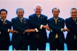 ASEAN ra thông cáo chung về vấn đề Biển Đông