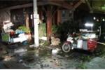 Nổ bom kép rung chuyển khu du lịch ở Thái Lan, hàng chục người thương vong