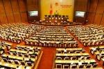 Sáng nay, khai mạc kỳ họp thứ nhất Quốc hội khoá XIV