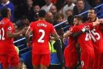 Henderson ghi siêu phẩm, Liverpool thắng Chelsea ngay tại Stamford Bridge