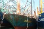 Thêm một ngư dân 'cầu cứu' vì tàu vỏ thép 67 hư hỏng