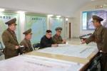 Ông Kim Jong-un hoãn tấn công Guam, Mỹ tuyên bố sẵn sàng đàm phán