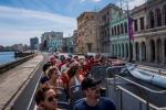 Mỹ dỡ bỏ thêm các cấm vận tài chính, thương mại và du lịch với Cuba