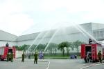 Hà Nội: Hàng loạt dự án 'khủng' sai phạm về phòng cháy chữa cháy