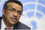 Người châu Phi đầu tiên làm tổng giám đốc của WHO