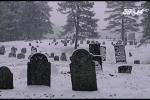 Thị trấn kỳ lạ nơi người dân bị cấm... đột tử