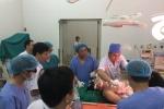 Bảo vệ bệnh viện bị người nhà bệnh nhân đâm thủng tim và phổi
