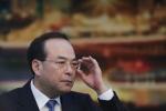 Trung Quốc cách chức, điều tra ứng viên kế nhiệm ông Tập Cận Bình