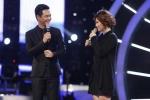 Thao Nhi la thi sinh phai hat ca khuc Sing-off