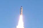 Hàn Quốc vừa có tổng thống mới, Triều Tiên đã phóng tên lửa