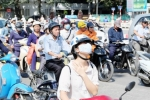 Thời tiết hôm nay 3/6: Hà Nội nắng nóng kỷ lục trong 40 năm, có nơi hơn 41°C