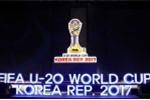 Lịch thi đấu U20 World Cup 2017, lịch trực tiếp U20 thế giới 2017