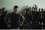 Video: Từ Hiểu Đông bị cảnh sát bắt trước trận đấu với Thái cực Mã Quốc Bảo
