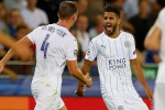 Riyad Mahrez tỏa sáng, Leicester City có chiến tích lịch sử