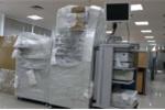 Kiểm toán Nhà nước về mua sắm thiết bị y tế: Góc khuất đáng sợ
