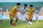 U19 Việt Nam vs U19 HAGL Arsenal JMG: Quân bầu Đức 'kèo' dưới