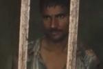 Cảnh sát bắt kẻ sát nhân, ăn thịt người nguy hiểm ở Ấn Độ