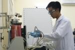 Tiến sỹ 27 tuổi ở trường Đại học Bách khoa TP.HCM