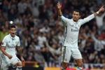 Ronaldo ghi bàn, Real Madrid ngược dòng hạ Sporting trong 5 phút