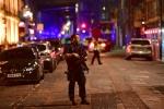 Khủng bố nguy hiểm nhất thế giới nhận trách nhiệm các vụ tấn công ở London