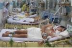 Bị chó nhà cào vào chân, một người đàn ông bị nhiễm dại suýt chết