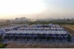 Đất nền, nhà liền thổ Sài Gòn tăng giá suốt 12 tháng