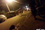 Nam thanh niên bị đâm chết trước quán nhậu ở Sài Gòn
