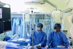 Sức khỏe 24h: Cứu sống ca bệnh chưa từng có trong lịch sử, 8 phụ nữ có 1 người ung thư vú