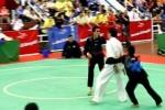 Video: Tấm huy chương vàng lố bịch nhất SEA Games