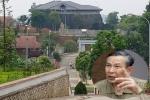 Đề nghị thanh tra cả dinh thự của gia đình Giám đốc Công an Yên Bái