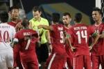 AFF Cup 2016: Tổ trọng tài Trung Quốc bắt trận Việt Nam vs Indonesia