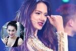 Bị Lâm Chi Khanh mắng 'vô học', Hương Giang Idol phản pháo